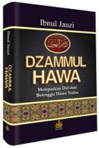Dzammul Hawa Ibnul Jauzi Pustaka Al Kautsar